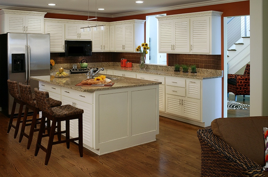2014 kitchen design trends for barrington il donatelli builders