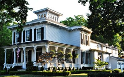 At Home Remodeling in Geneva IL
