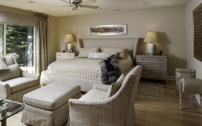 Best ways to Design Your Custom Master Suites in Oakbrook IL