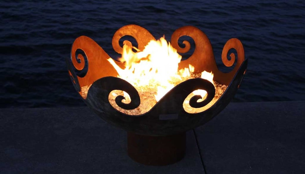 Fire Elements of Your Outdoor Living Space