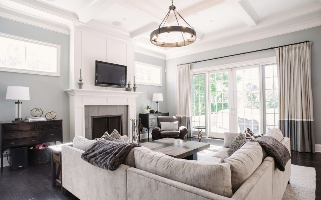 Transitional Design Decoded – Tips from a Hinsdale IL Interior Designer