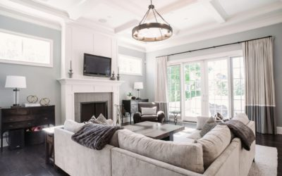 Transitional Design – Tips from a Hinsdale IL Interior Designer