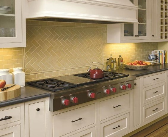 Stock and Custom Kitchen Cabinetry Options to Consider