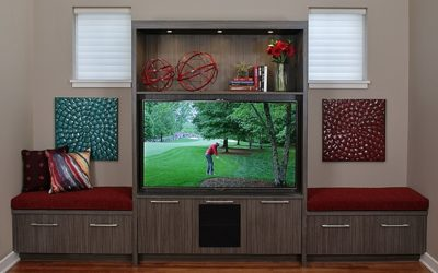 Remodeling with Kids? Five areas that need a professional organizer