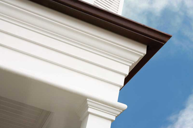 Home Remodeling in Hinsdale IL: Choose Exterior Trim that Lasts