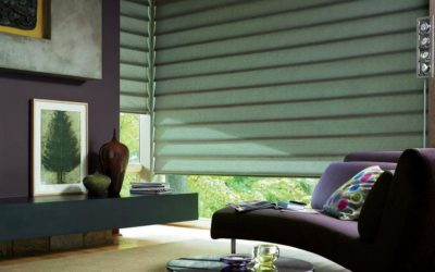 Motorized Blinds and Shades When Home Remodeling in Barrington IL