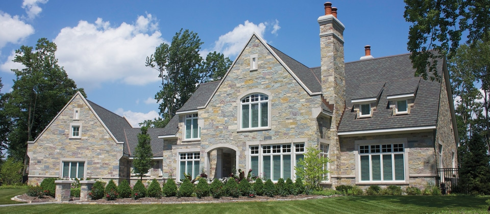 Building or Remodeling? Consider Natural Stone for Glencoe IL Homes