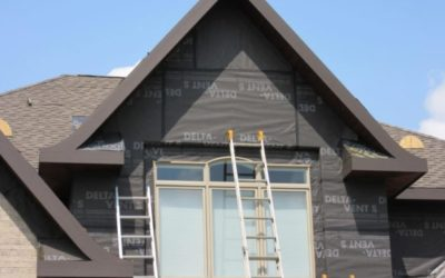 Hinsdale IL Remodeling: Fundamentals of House Wrap