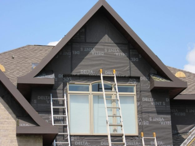 Hinsdale IL Remodeling Contractors: Explaining the Fundamentals of House Wrap