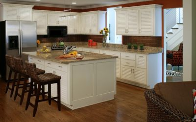 Kitchen Remodeling Designs and Trends for Barrington IL