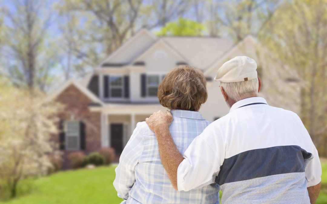 Aging in Place: Looking at Baby Boomer Generation Homes Today