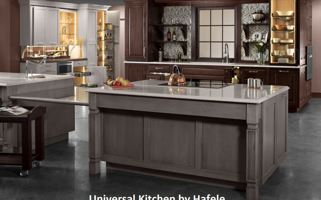 12 Kitchen Remodeling Tips – Aging in Place in Geneva IL