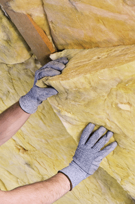 home insulation chicagoland area