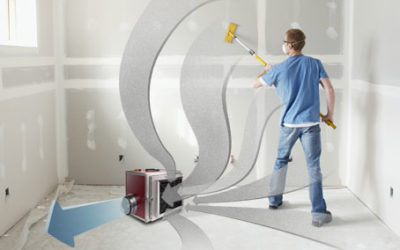 Can you stay in your home during a home remodel? YES.