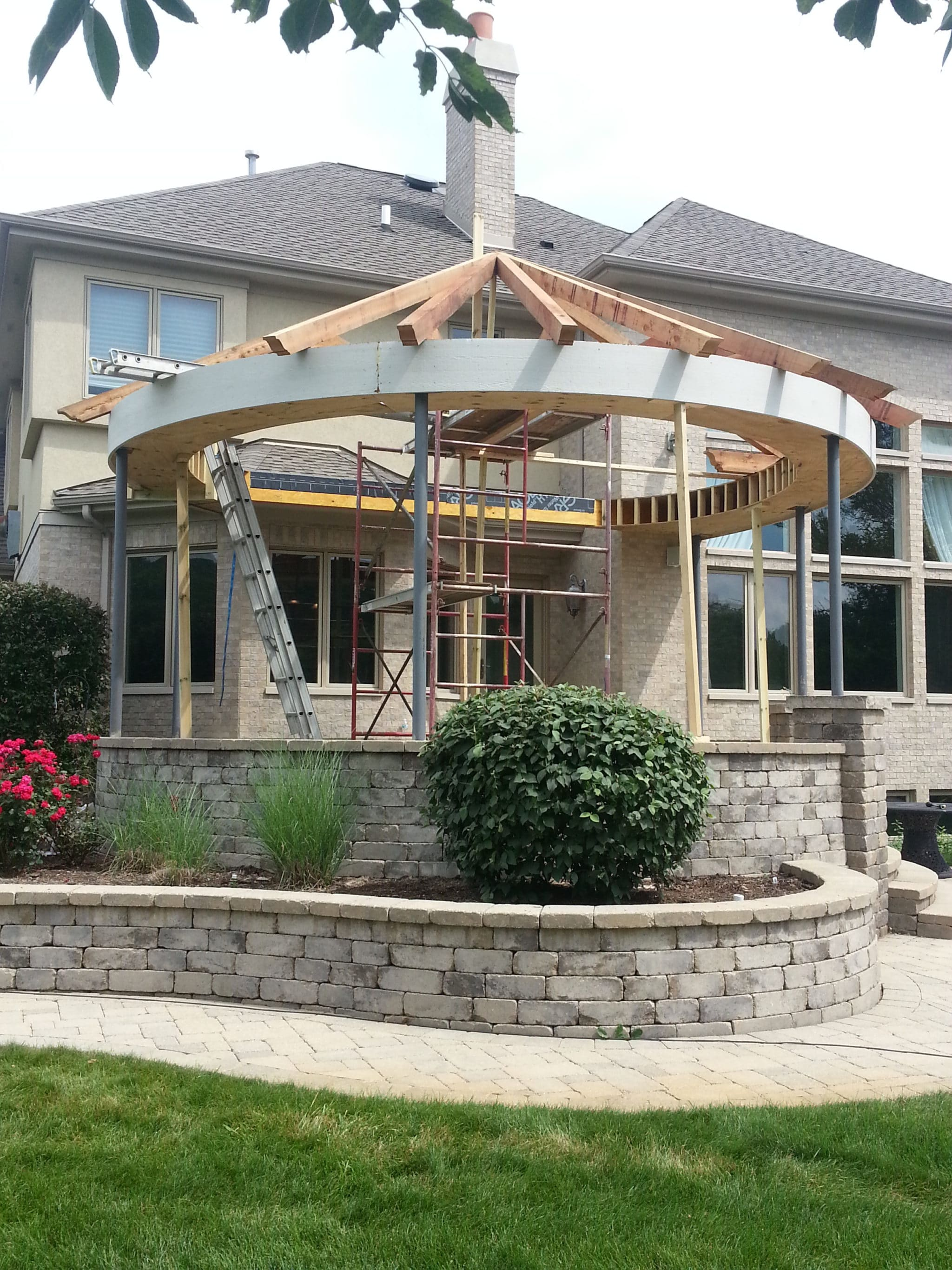 home remodeling in hinsdale il