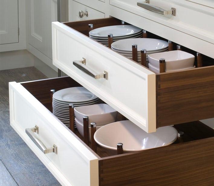 kitchen design trends for Barrington IL