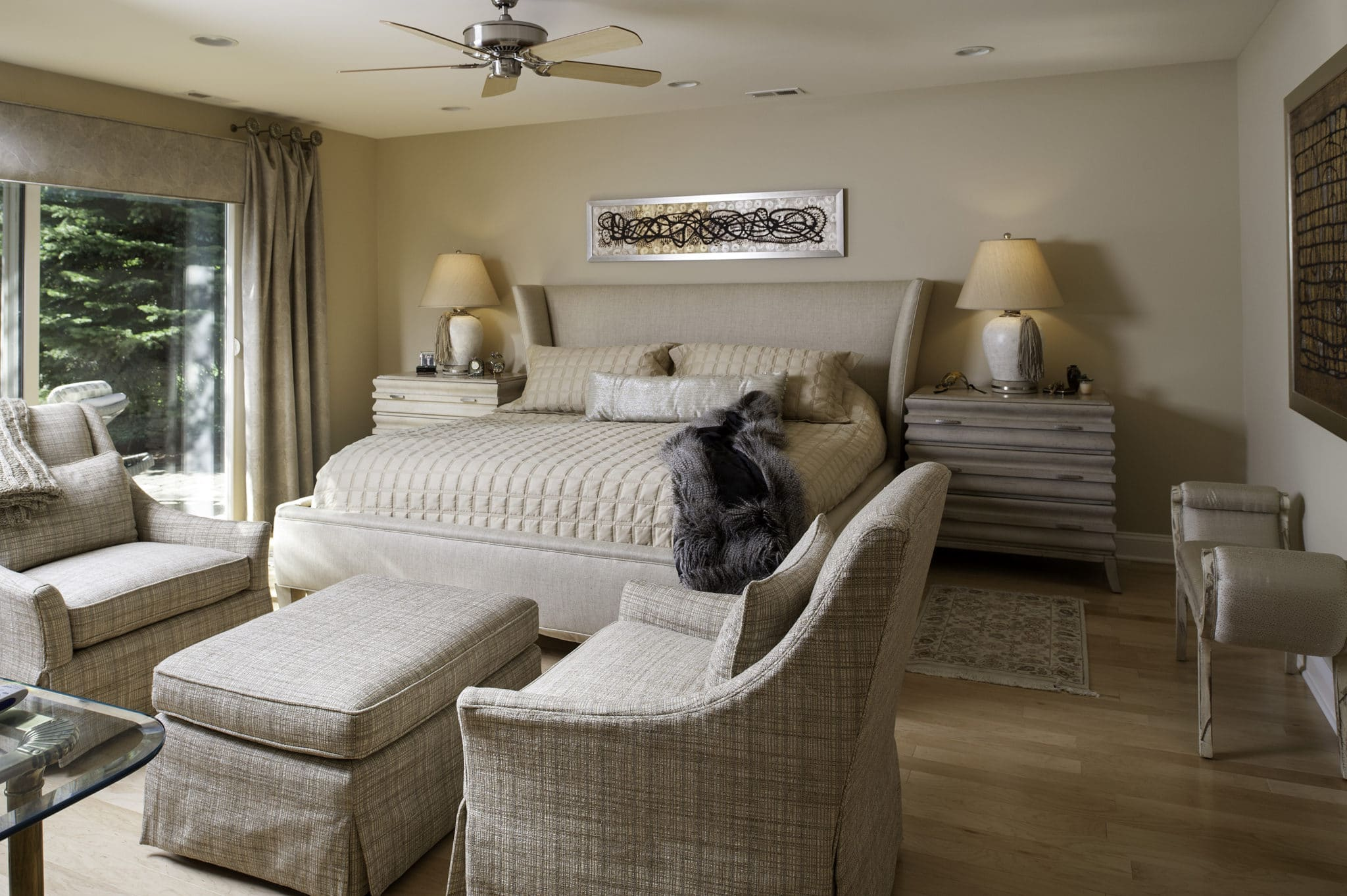 master suites in oakbrook il