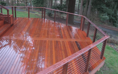 Some of the Best Outdoor Decking Materials for Remodeling