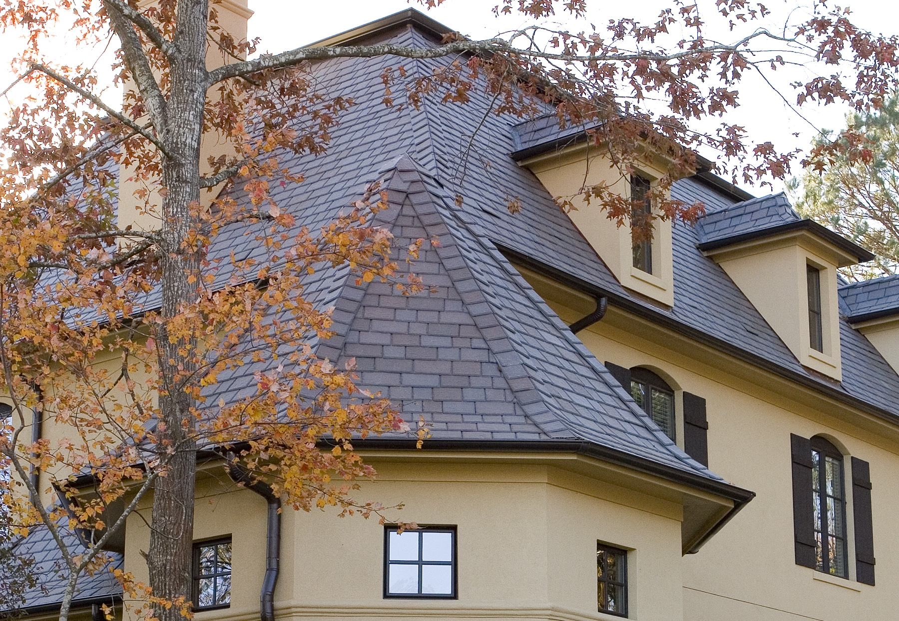 12 Benefits of Synthetic Slate Roofing for Wayne IL Homes - Donatelli  Builders | Custom Home Builder & Renovations | Chicago, Illinois