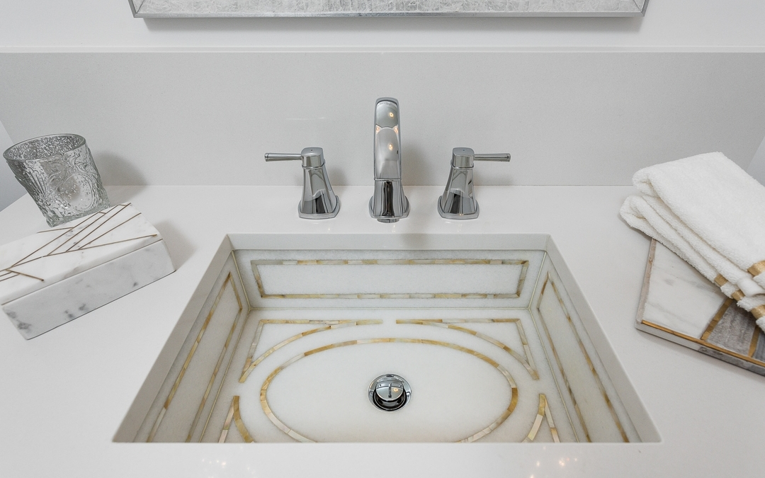 535 Vine Ave Sink