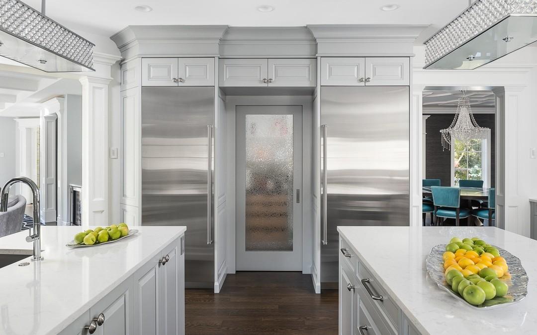 535 Vine Ave Kitchen Details