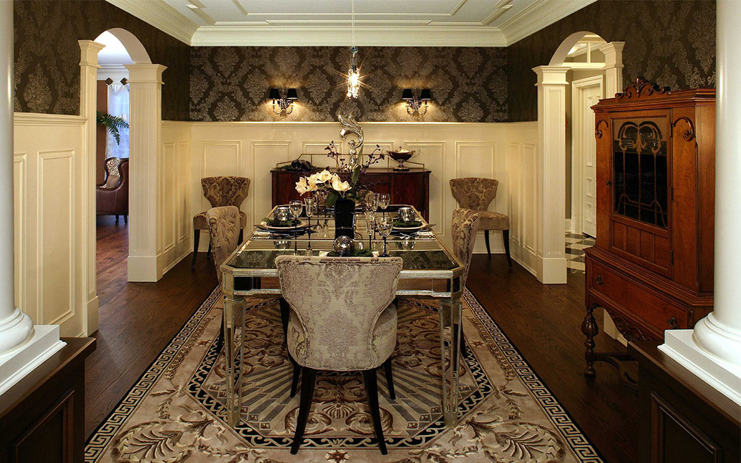Donatelli Dining Room