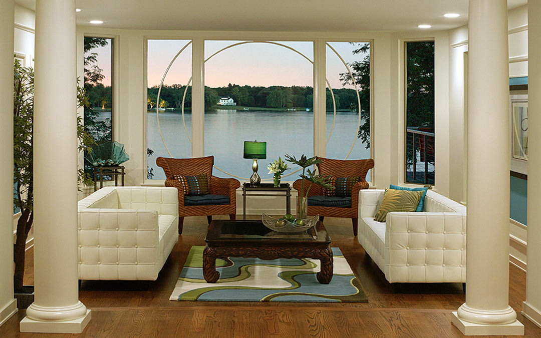 Donatelli Living Room Living Spaces